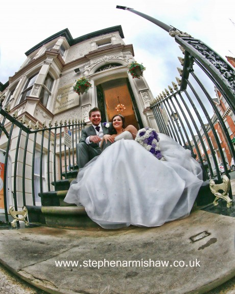 Wedding Reception Venues Hull: Wedding Portfolios Rise Hall And Kingston Theatre Hotel