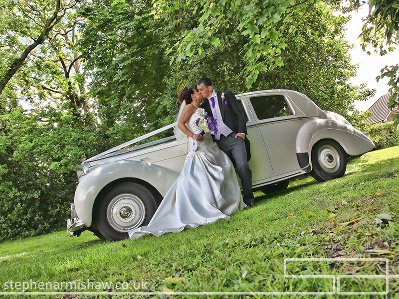Mercure Hull Grange Park Hotel Wedding Gallery