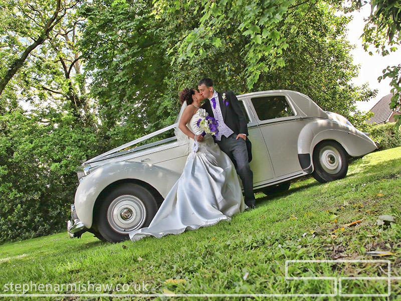 Mercure Hull Grange Park Hotel Wedding Gallery