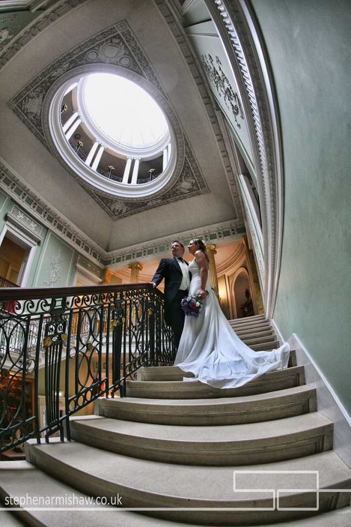 Joanna and Michaels Sledmere House wedding