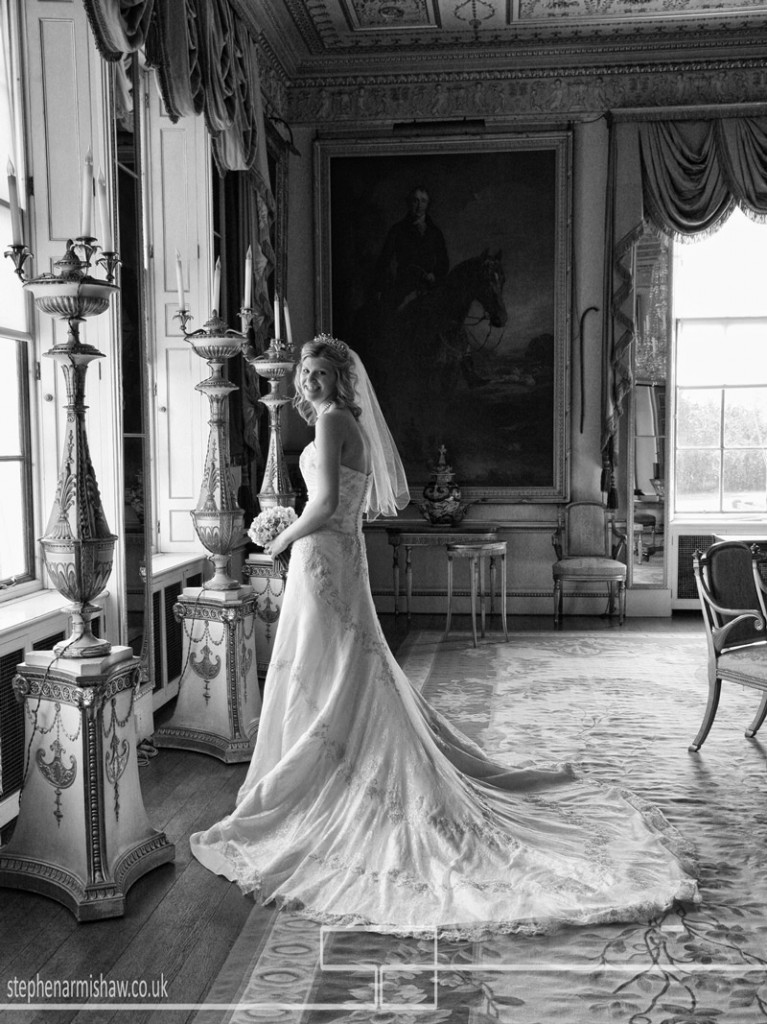 Sledmere House Wedding Gallery