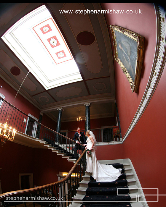 Rise Hall Wedding Gallery