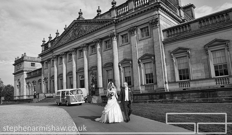 Oulton Hall Leeds Wedding Gallery